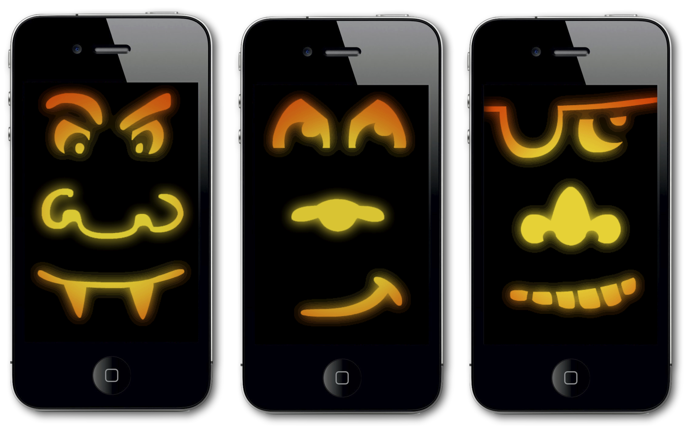 Crazy Pumpkin for iPhone